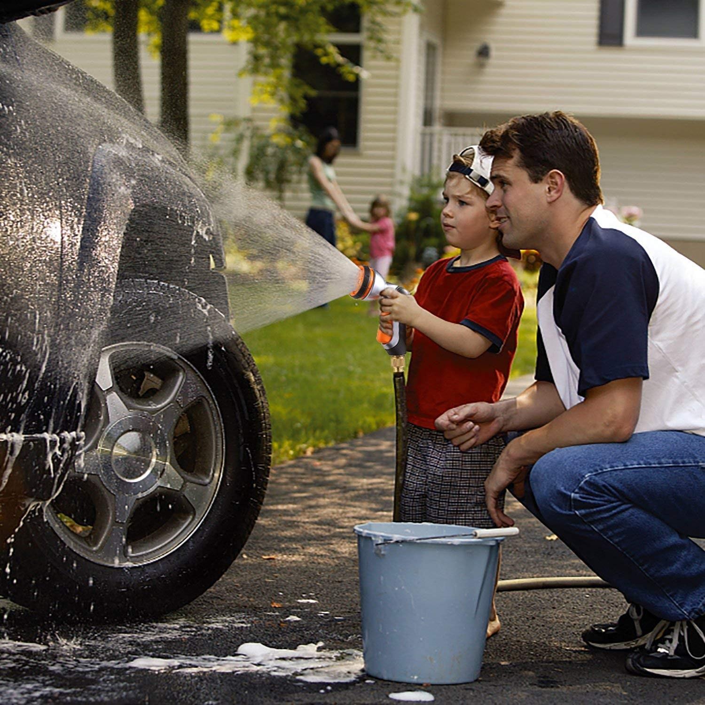散水ノズルのおすすめ10選!洗車や園芸の水やりに
