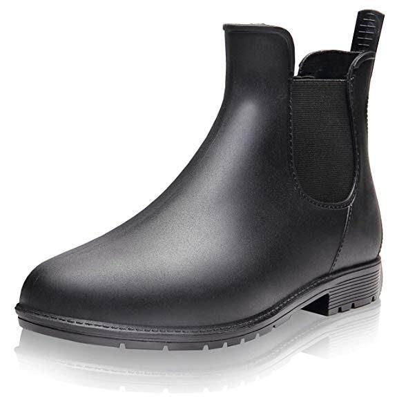レディースレインブーツ・長靴のおすすめ11選!おしゃれで軽い