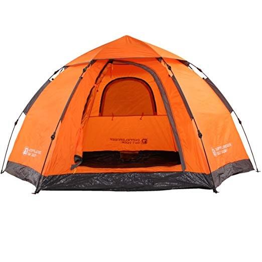 ドッペルギャンガーのテントおすすめ8選!ツーリングにおすすめ